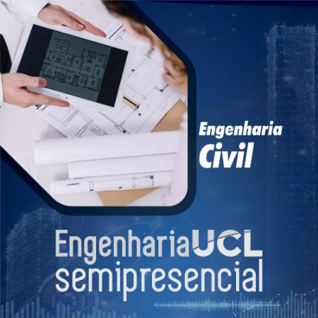Pré Matricula no Curso de Engenharia Civil Semipresencial