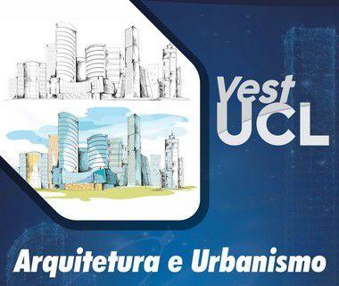 Pré Matrícula - Arquitetura e Urbanismo