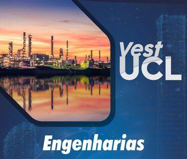 Pré Matrícula - Engenharias UCL