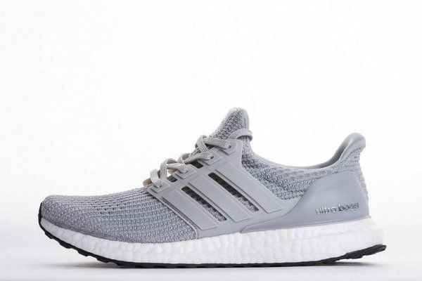 Tênis Adidas Ultraboost 3.5 Masculino - Cinza