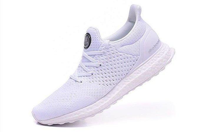 Tênis Adidas Ultra Boost SNS - Feminino - Branco