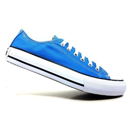 Tênis Converse All Star Azul