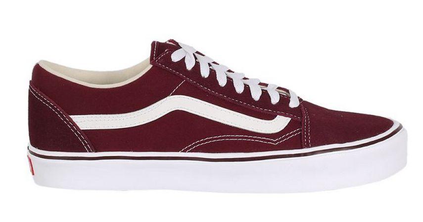 Tênis Vans Old Skool Vermelho