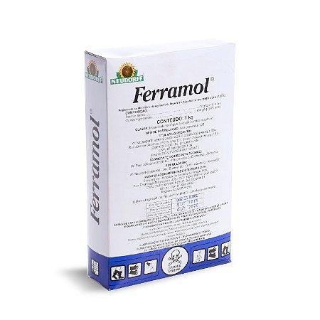 Ferramol Organic - Controle de Caracol e Lesma