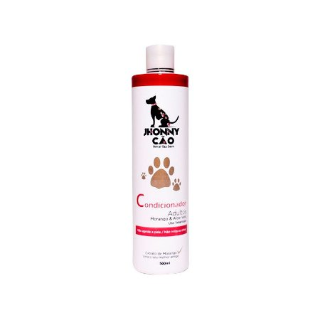 Jhonny Cão Shampoo - 500ml