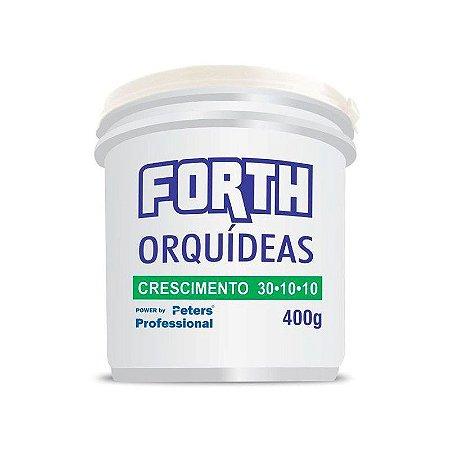 Forth Orquídeas 400g - Adubo para Crescimento