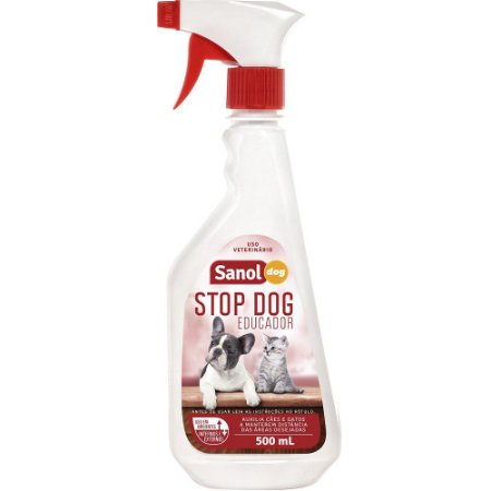 Stop Dog educador 500 ml