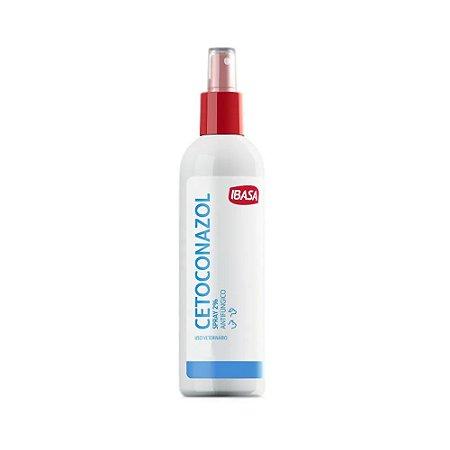 Cetoconazol antifungico spray