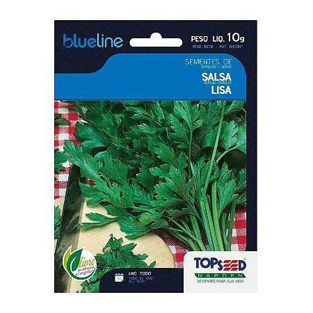 Semente Salsa Lisa 10 g