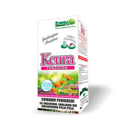 K-CURA Fungicida 100 ml