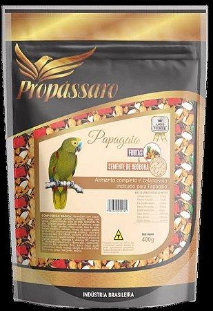 Mistura para Papagaio (Frutas e Sementes de Abóbora) 500 g