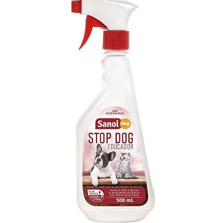 Stop Dog Educador 500 ml