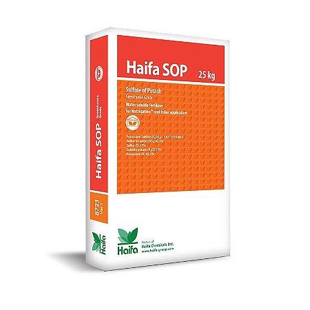 Sulfato de Potássio Haifa 1 Kg