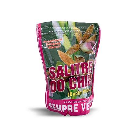 Fertilizante Salitre do Chile