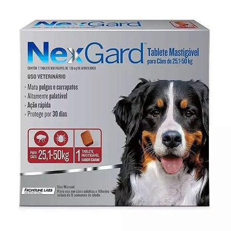 Nexgard Tablets Mastigáveis