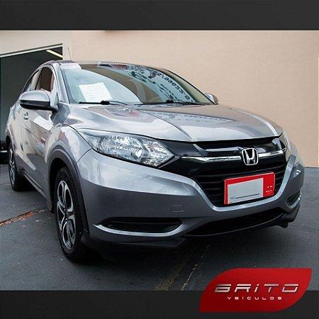 Honda HRV 1.8 lx automática 2015