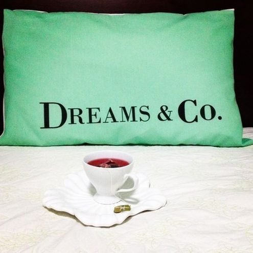 Fronha Dreams & Co. - Par