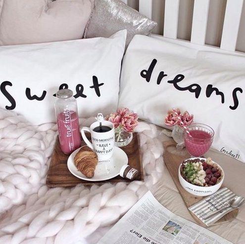 Fronha Sweet Dreams - Par