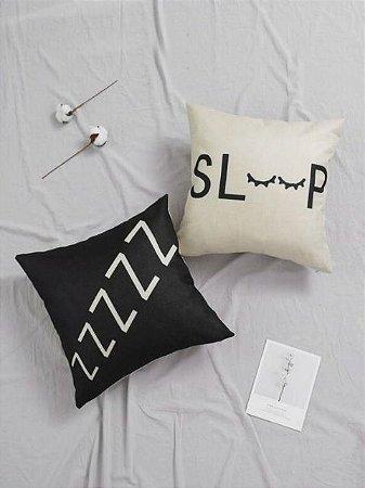 Almofada de Linho - Sleep