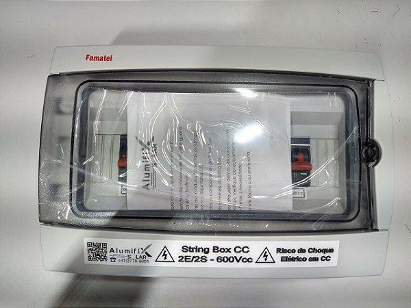 String Box CC — 2E2S — 600V