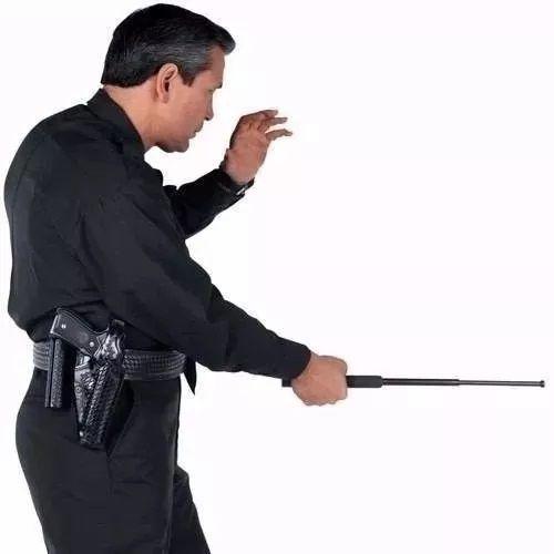 Cacetete Expansível - Auto defesa