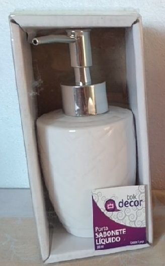 Dispensador 350ml De MESA