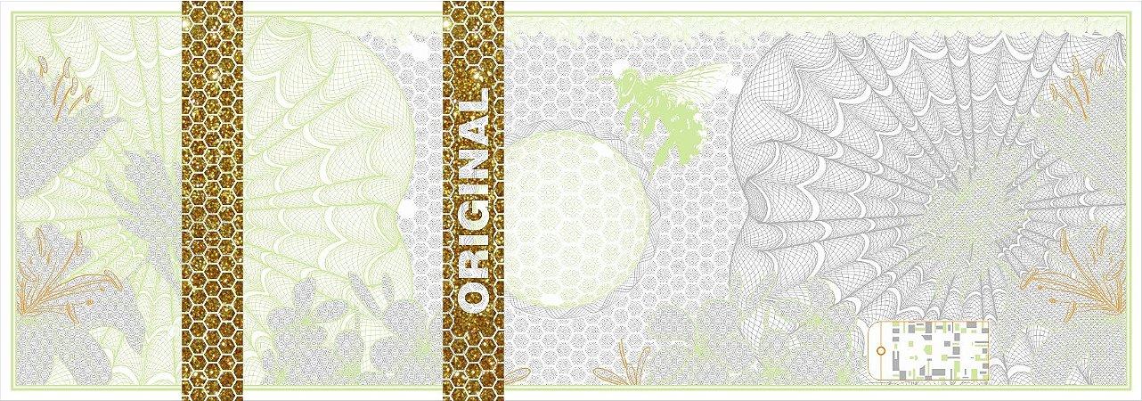 -Ingresso 2C Holografico Verde