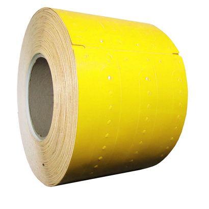 -Softband Wide Amarelo comum