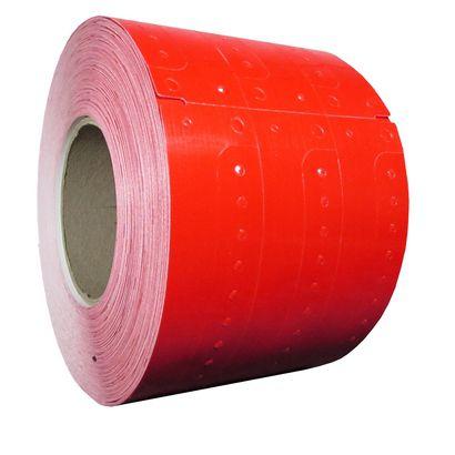 -Softband Wide Vermelho