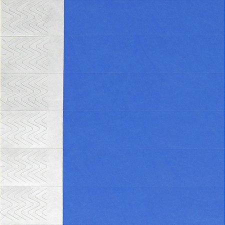 -Slimlaser Azul Médio