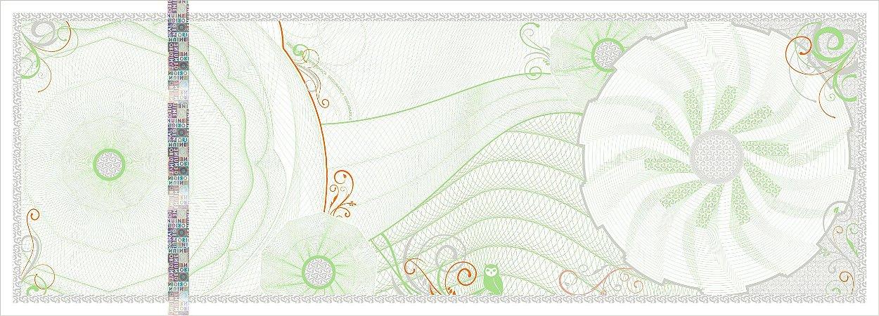 -Ingresso F4 Holografico Verde