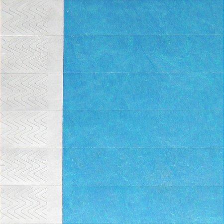 -Printband Azul claro