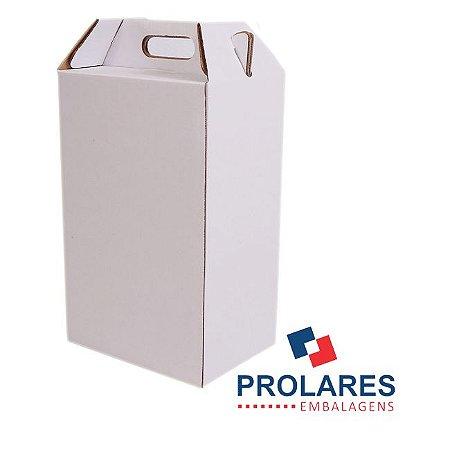 Caixa Para Cesta - 25x18x39