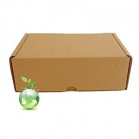 Caixa de Papelão Para Correio Modelo 1 - 20X14X7