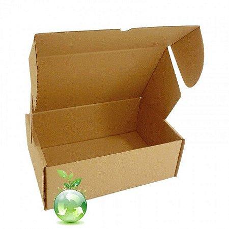 Caixa de Papelão Para Correio 3 - 30X20X11
