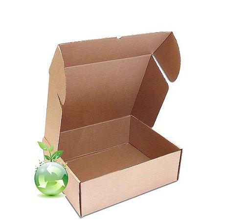 Caixa de Papelão Para Correio 5 - 43X35X15