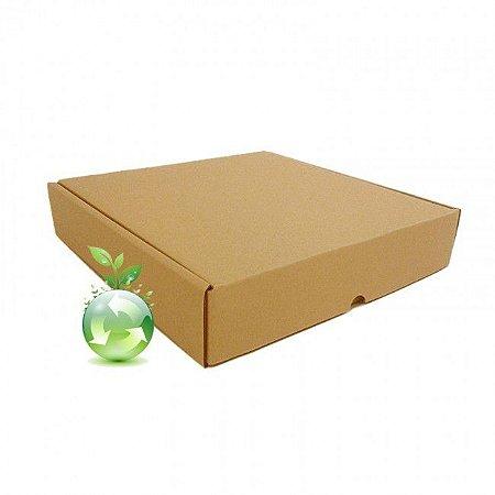 Caixa de Papelão Para Correio Modelo 12 - 30X30X6