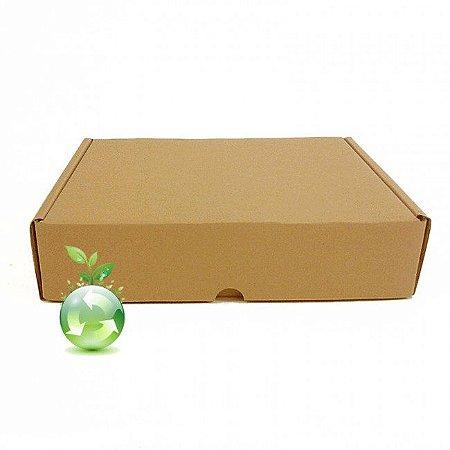 Caixa de Papelão Para Correio 11 - 26X21X6