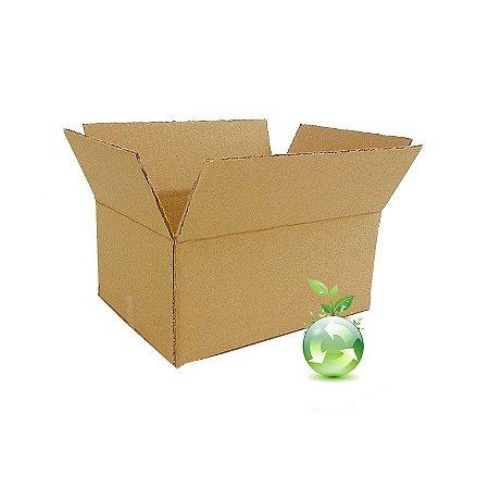 Caixa de Papelão Maleta 3 - 60x60x60 R$ 30,44und