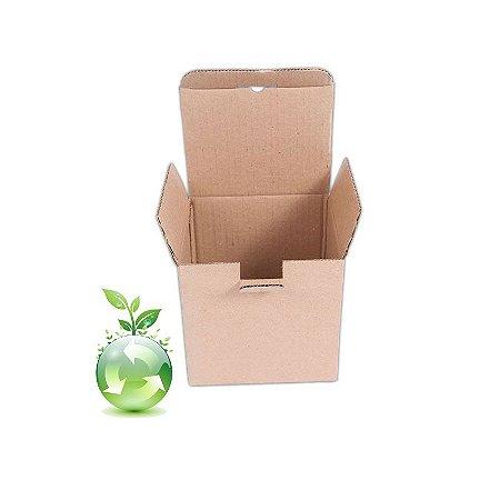 Caixa de Papelão Para Correio 16 - 15x13x15