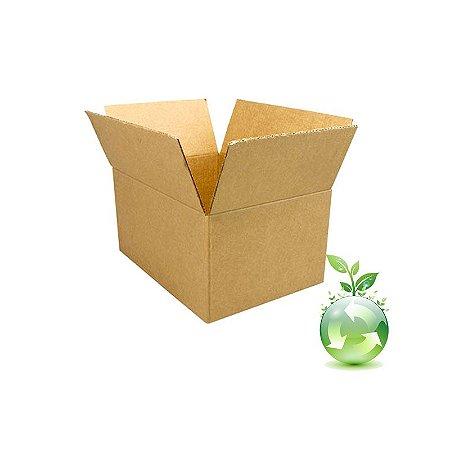 Caixa de Papelão Maleta 34 - 20x20x21.5