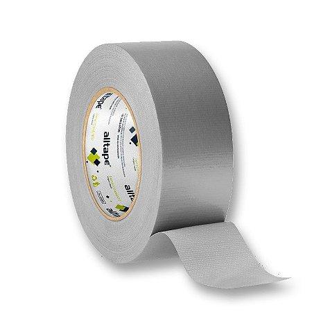 Fita Adesiva Silver Tape - 48mmx45m