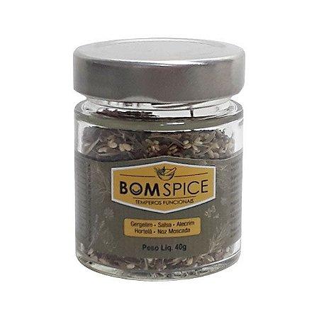 Bom Spice DRY