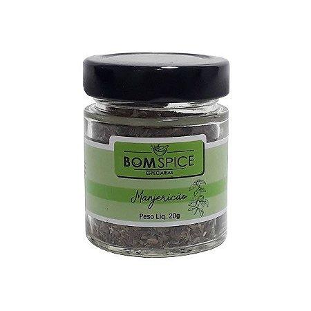 Bom Spice Manjericão
