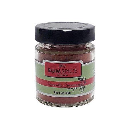 Bom Spice Pimenta Caiena