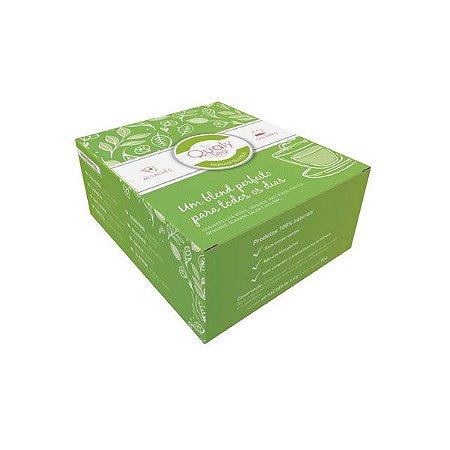 Caixa de Chá Qualy Tea 60 Sachês