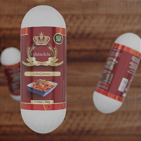 Glutadela Schillife sabor Original 500g