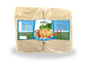Nata de Soja Goshen 1kg (Congelado)