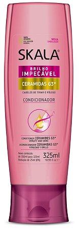 Condicionador Ceramidas G3* Skala 325ml Vegano