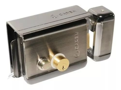 Fechadura Elétrica GA049